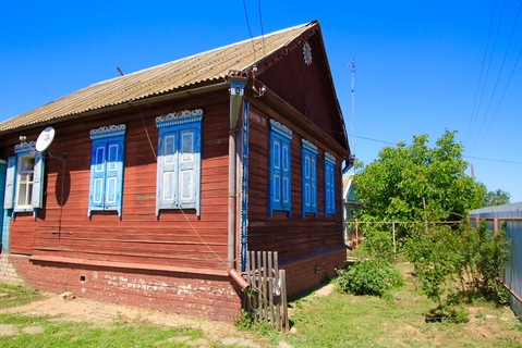 Дома, дачи, коттеджи, ул. Гагарина, д.32 - Фото 2