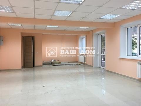 Торговое помещение по адресу Тула, ул.Халтурина д.6 - Фото 3