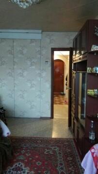 Продажа квартиры, Иркутск, Ул. Напольная, Купить квартиру в Иркутске по недорогой цене, ID объекта - 322462202 - Фото 1