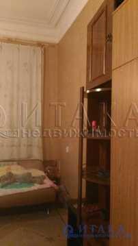 Продажа комнаты, м. Василеостровская, 6-я В.О. линия - Фото 4