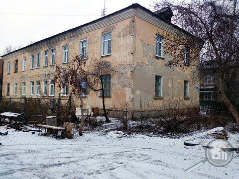 Продается комната с ок в 3-комнатной квартире, 1-ый пр-д Лобачевского - Фото 1