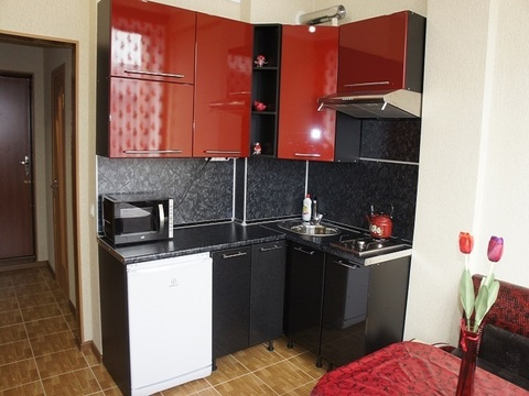 Квартира Краматорская улица, 9 - Фото 2