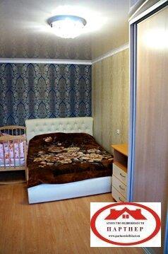 Двухкомнатная квартира в городе Белгород - Фото 3