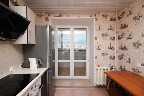 Владимир, Нижняя Дуброва ул, д.17-а, 1-комнатная квартира на продажу - Фото 3