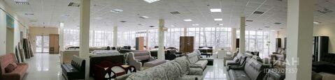 Торговая площадь в Краснодарский край, Новороссийск ул. Видова (600.0 . - Фото 1