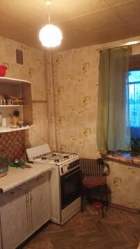 Двухкомнатная квартира: г.Липецк, Московская улица, д.117 - Фото 3
