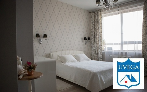 Продается квартира г Москва, пр-кт Маршала Жукова, д 43 к 5 - Фото 1