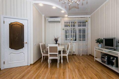 Продается квартира г Краснодар, б-р им Клары Лучко, д 10 - Фото 2