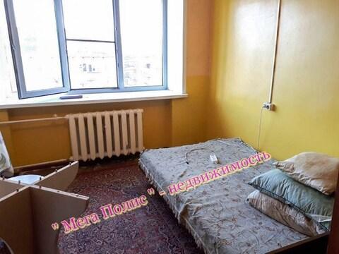 Сдается комната 17 кв.м. в общежитии ул. Ленина 77 на 5 этаже. - Фото 2