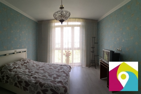 Продается 3-х комнатная квартира в г.Сергиев Посад, ул.Дружбы, д.9а - Фото 2