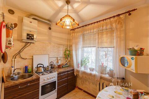 Продажа квартиры, Астрахань, Ул. Космонавтов - Фото 1