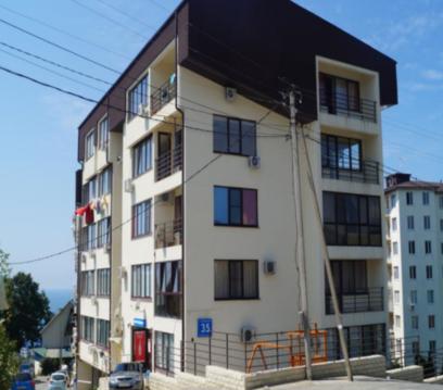 Квартира в Курортном городке с ремонтом всего за 2750 тр! - Фото 1