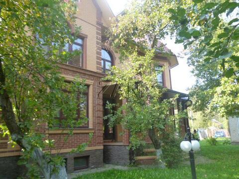 Продается дом, Ярославское шоссе, 15 км от МКАД - Фото 2