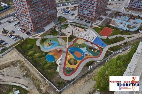 Продажа квартиры, Новосибирск, Ул. Чулымская - Фото 3