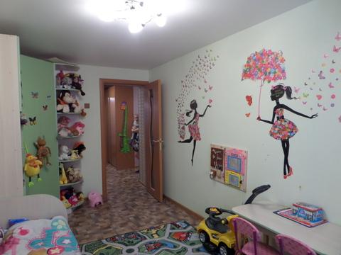 Квартира, пер. Ванцетти, д.2 - Фото 4