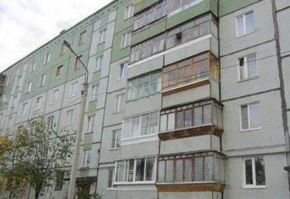 Продажа квартиры, Сыктывкар, Ул. Петрозаводская - Фото 1