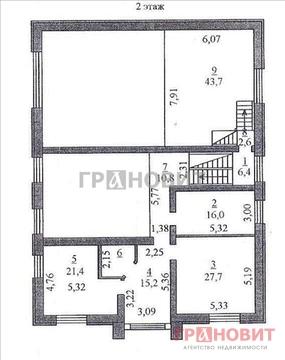 Продажа дома, Бердск, Ул. Ленина - Фото 5