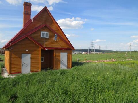 Двухэтажное здание в Сарапуле - Фото 2