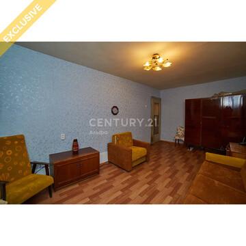 Продажа 1-к квартиры на 2/5 этаже на ул. Петрова, д. 9 - Фото 3