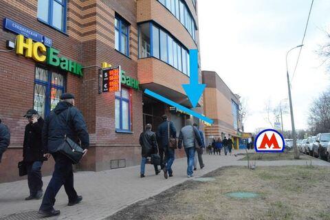 Продается помещение 158 м2, м. Сходненская (50 метров от метро) - Фото 2
