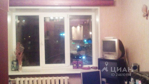 Комната Тюменская область, Тюмень Ставропольская ул, 1 (12.9 м) - Фото 1