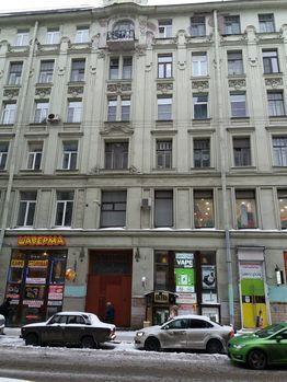Продажа комнаты, м. Сенная площадь, Ул. Садовая - Фото 1
