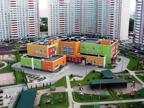 1-я квартира 45 кв м . ЖК Путилково, Сходненская, д 33 - Фото 1