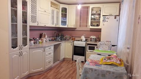3-х комнатная квартира в Зеленой Роще - Фото 4