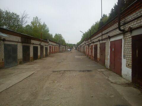 Продажа гаража Троицк 41 км Калужского шоссе - Фото 3