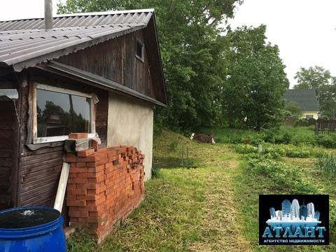 Продается дом на участке 15 соток в д. Захарово Клинский р-н - Фото 5