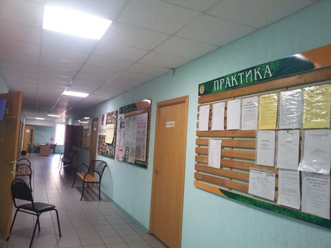 Продается Офис. , Тольятти город, бульвар Туполева 17а - Фото 1