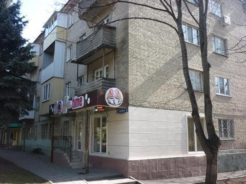 2-х комнатная квартира, Пятигорск, пл. Ленина 6, 1/4, общ.пл 35 м2 - Фото 2