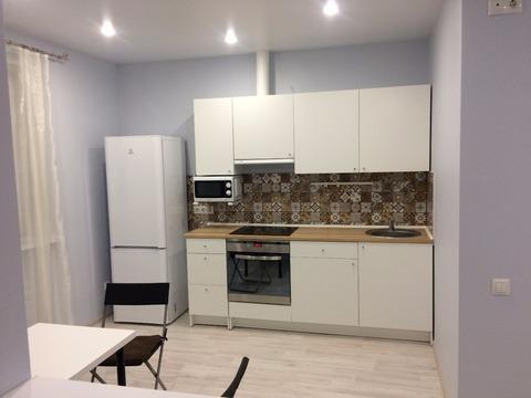 1-комнатная квартира д.Путилково, ул. Новотушинская, д.3 - Фото 1