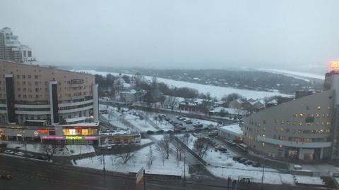 Квартира с двумя лоджиями, с отличным видом на Москву-реку, Серебряный - Фото 1