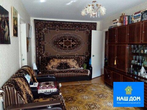 Четырехкомнатная квартира: г.Липецк, Космонавтов улица, д.39/2 - Фото 1