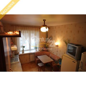 Однокомнатная квартира, Екатеринбург, ул. Сурикова, 60 - Фото 3