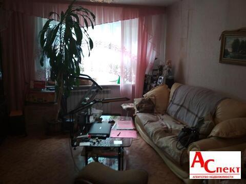 3-х комнатная квартира Чапаева 126 - Фото 3