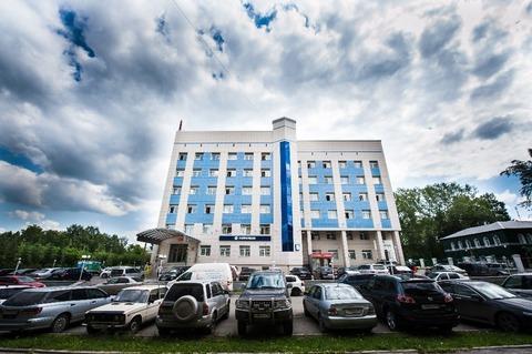 Офисный блок на 1 этаже бц_пл. Станиславского - Фото 2