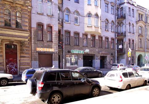 Продажа уютной комнаты в центре Санкт-Петербурга - Фото 1