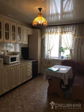 Продается квартира 67 кв.м, г. Хабаровск, ул. Краснодарская - Фото 3
