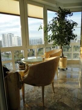 А52100: 4 квартира, Москва, м. Новые Черемушки, Каховка, д.25 - Фото 3