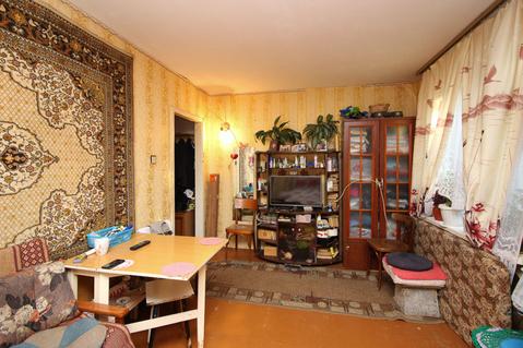 Владимир, Комиссарова ул, д.69, 1-комнатная квартира на продажу - Фото 4