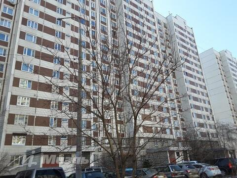 Продажа квартиры, м. Пятницкое шоссе, Ангелов пер. - Фото 2