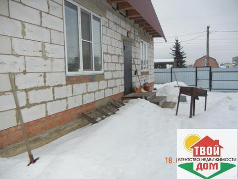 Продам дом в Белоусово СНТ Текстильщик д 2 - Фото 3