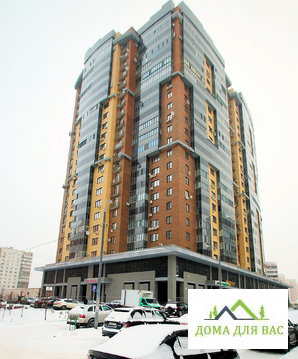 Г. Одинцово, бульвар Маршала Крылова, дом 25а, двухкомнатная квартира - Фото 2