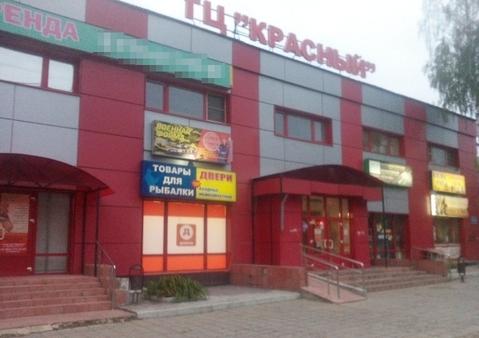 Торговое помещение в аренду от 12 м2 - Фото 1