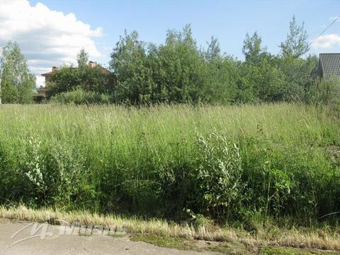 Продажа участка, Перхушково, Одинцовский район - Фото 4