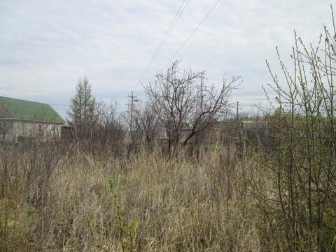 Земельный участок 5 соток в пос. Лазурном Красноармейского района - Фото 5