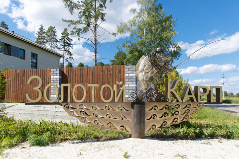 Земельные участки, Золотой Карп (горный щит) Оч. 1, Толстого, д.77 - Фото 1