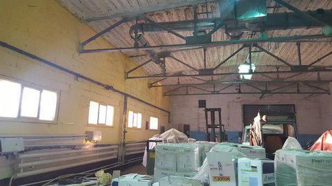 Сдам теплый склад - производство в Ижевске - Фото 2